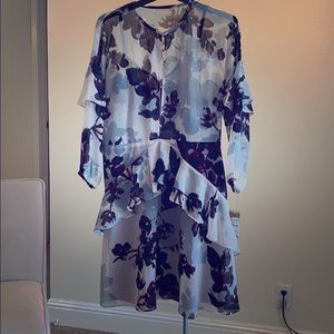 RACHEL Rachel Roy print dress - new with tags